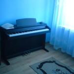 Klasa pianina
