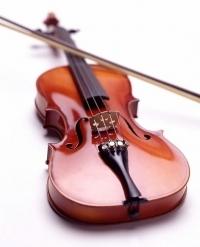 Klasa instrumentów strunowych - Szkoła Muzyczna we Wrześni