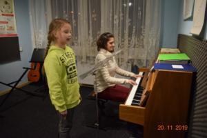 Lekcje śpiewu XI 2019 Szkoła Muzyczna Effect we Wrześni 010108