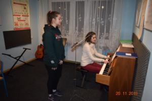 Lekcje śpiewu XI 2019 Szkoła Muzyczna Effect we Wrześni 010116