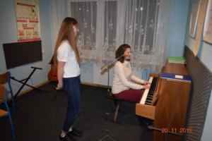 Lekcje śpiewu XI 2019 Szkoła Muzyczna Effect we Wrześni 010121
