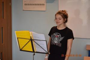 Lekcje śpiewu Szkoła Muzyczna Effect Wrzśnia 03