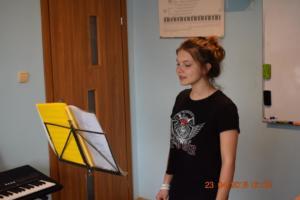 Lekcje śpiewu Szkoła Muzyczna Effect Wrzśnia 04