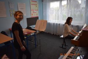 Lekcje śpiewu Szkoła Muzyczna Effect Wrzśnia 07