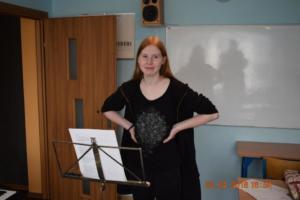 Lekcje śpiewu Szkoła Muzyczna Effect Wrzśnia 08