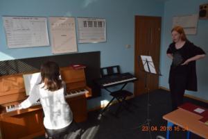 Lekcje śpiewu Szkoła Muzyczna Effect Wrzśnia 10