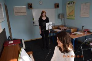 Lekcje śpiewu Szkoła Muzyczna Effect Wrzśnia 11