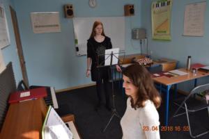 Lekcje śpiewu Szkoła Muzyczna Effect Wrzśnia 12