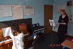 Lekcje śpiewu Szkoła Muzyczna Effect Wrzśnia 13