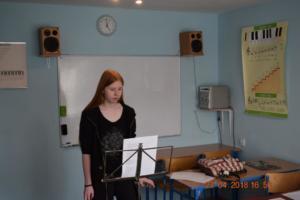 Lekcje śpiewu Szkoła Muzyczna Effect Wrzśnia 15