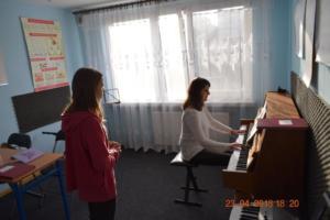 Lekcje śpiewu Szkoła Muzyczna Effect Wrzśnia 22