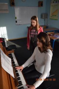 Lekcje śpiewu Szkoła Muzyczna Effect Wrzśnia 29