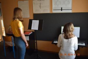 Lekcje śpiewu Szkoła Muzyczna Effect Wrzśnia 33