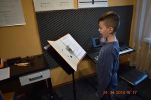 Lekcje śpiewu Szkoła Muzyczna Effect Wrzśnia 37
