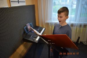 Lekcje śpiewu Szkoła Muzyczna Effect Wrzśnia 39