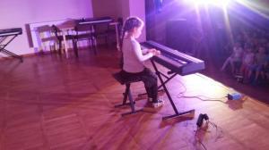 Występ Mai 2017 Szkoła Muzyczna Września 1