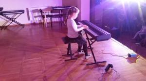 Występ Mai 2017 Szkoła Muzyczna Września 2