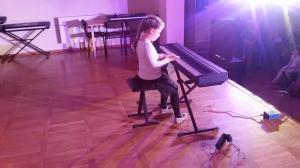 Występ Mai 2017 Szkoła Muzyczna Września 3