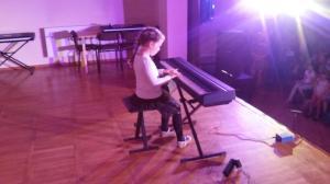 Występ Mai 2017 Szkoła Muzyczna Września 4