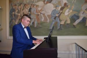 Koncert w pałacu 2018 14