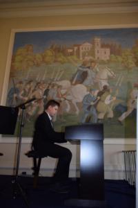 Koncert w pałacu 2018 18