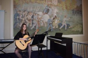 Koncert w pałacu 2018 21