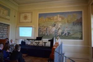Koncert w pałacu 2018 31