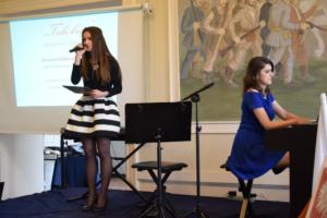 Koncert w pałacu 2018 36