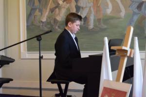 Koncert w pałacu 2018 54