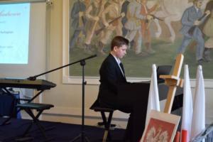 Koncert w pałacu 2018 55