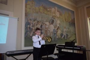 Koncert w pałacu 2018 77