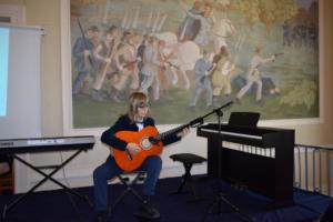 Koncert w pałacu 2018 78