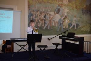 Koncert w pałacu 2018 80