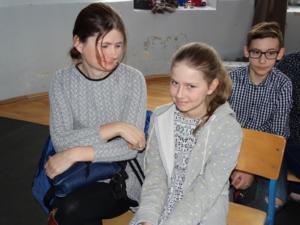 Udział Olgi i Tobiasza w koncercie 2018 11