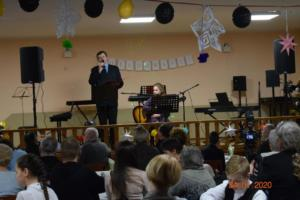 Koncert Dzień Babci i Dziadka 24 I 2020 Szkoła Muzyczna Effect we Wrześni 002