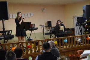 Koncert Dzień Babci i Dziadka 24 I 2020 Szkoła Muzyczna Effect we Wrześni 006