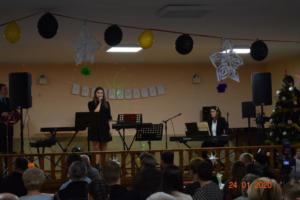 Koncert Dzień Babci i Dziadka 24 I 2020 Szkoła Muzyczna Effect we Wrześni 007