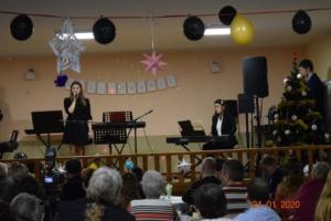 Koncert Dzień Babci i Dziadka 24 I 2020 Szkoła Muzyczna Effect we Wrześni 008