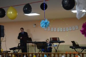 Koncert Dzień Babci i Dziadka 24 I 2020 Szkoła Muzyczna Effect we Wrześni 011