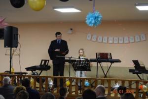 Koncert Dzień Babci i Dziadka 24 I 2020 Szkoła Muzyczna Effect we Wrześni 012