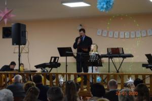 Koncert Dzień Babci i Dziadka 24 I 2020 Szkoła Muzyczna Effect we Wrześni 014