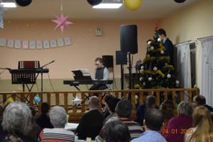Koncert Dzień Babci i Dziadka 24 I 2020 Szkoła Muzyczna Effect we Wrześni 018