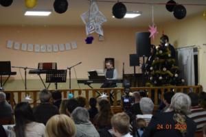 Koncert Dzień Babci i Dziadka 24 I 2020 Szkoła Muzyczna Effect we Wrześni 019