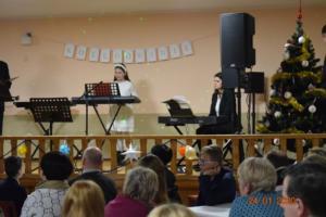 Koncert Dzień Babci i Dziadka 24 I 2020 Szkoła Muzyczna Effect we Wrześni 026