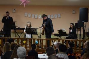 Koncert Dzień Babci i Dziadka 24 I 2020 Szkoła Muzyczna Effect we Wrześni 029