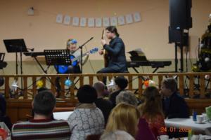 Koncert Dzień Babci i Dziadka 24 I 2020 Szkoła Muzyczna Effect we Wrześni 037