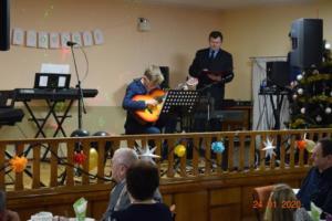 Koncert Dzień Babci i Dziadka 24 I 2020 Szkoła Muzyczna Effect we Wrześni 087