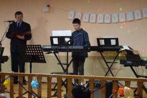 Koncert Dzień Babci i Dziadka 24 I 2020 Szkoła Muzyczna Effect we Wrześni 094