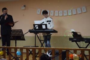 Koncert Dzień Babci i Dziadka 24 I 2020 Szkoła Muzyczna Effect we Wrześni 097