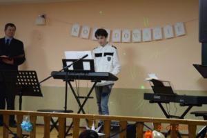 Koncert Dzień Babci i Dziadka 24 I 2020 Szkoła Muzyczna Effect we Wrześni 098